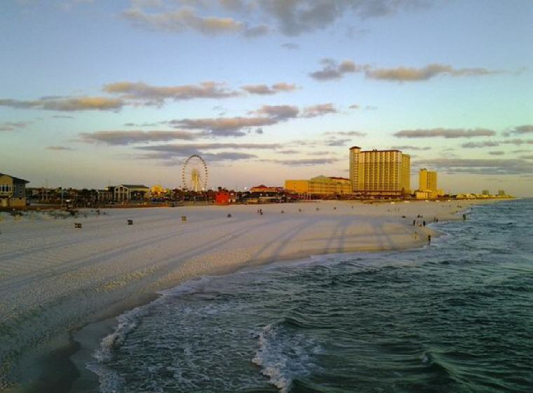 Pensacola Beach, Florida, Credit: TripAdvisor, America's Top 50 summer vacation destinations this summer