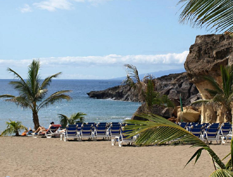 Playa de las Galgas, Tenerife, Photo credit: TripAdvisor