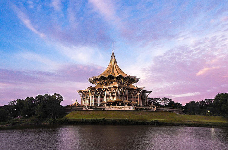 Sarawak, Malaysia, Exclusive Scoot deals promo flights