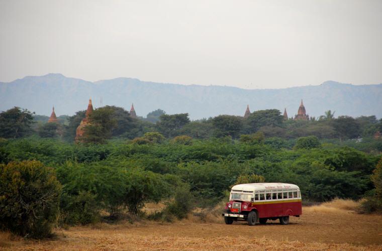 Yangon, Myanmar, Christmas Flight Deals, Photo credit: Peggy und Marco Lachmann-Anke