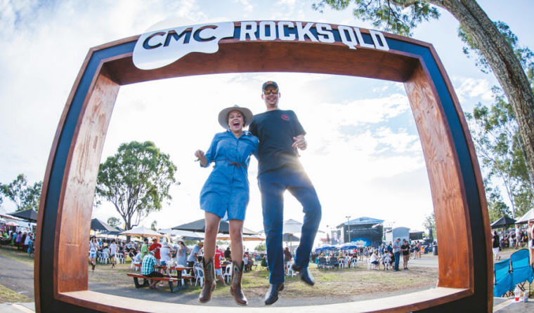 CMC Rocks QLD, Photo credit: queensland.com, 12 not to miss Queensland events in 2018