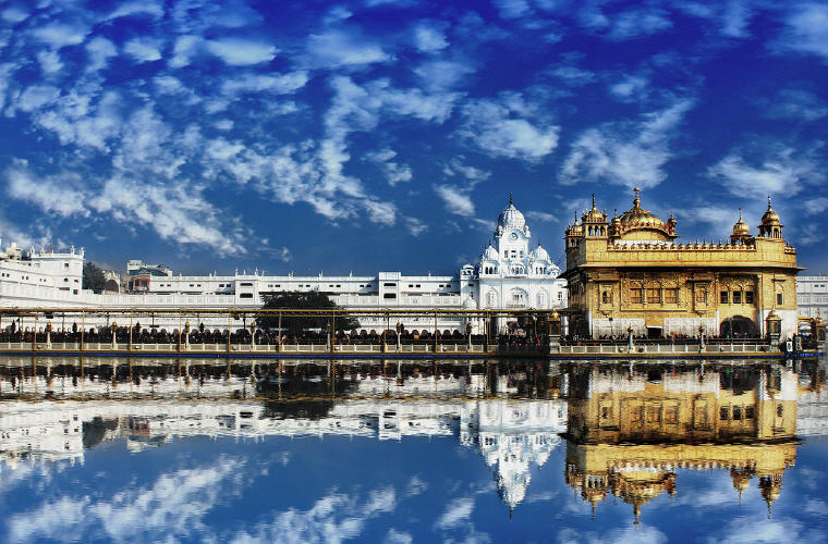 Amritsar, India, Cheap flights with Scoot, exclusive on Skyscanner