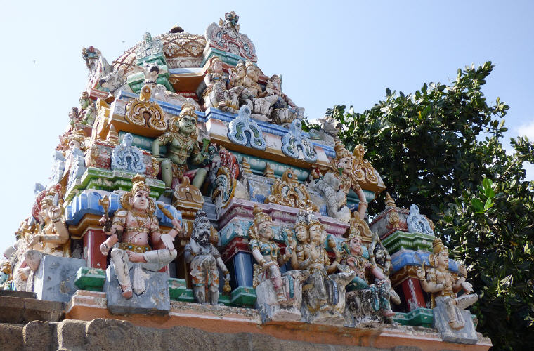 Chennai, India, Cheap flights with Scoot, exclusive on Skyscanner
