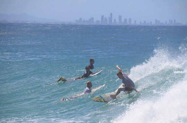 Gold Coast, Australia, Exclusive Scoot deals promo flights