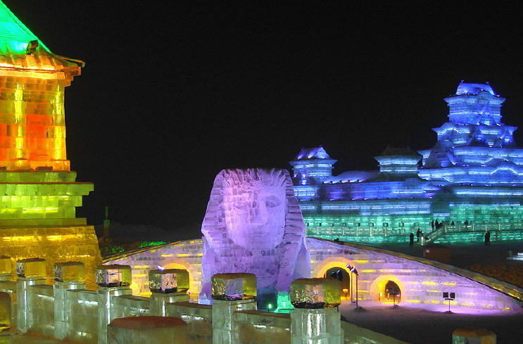 Harbin, China, Cheap flights with Scoot, exclusive on Skyscanner