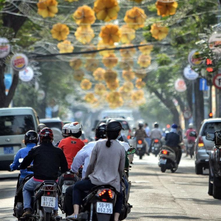 Ho Chi Minh, Vietnam, Exclusive Scoot Promotion flight deals
