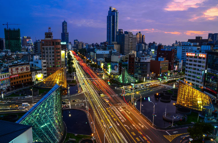 Kaohsiung, Taiwan, Exclusive Scoot flight deals promo