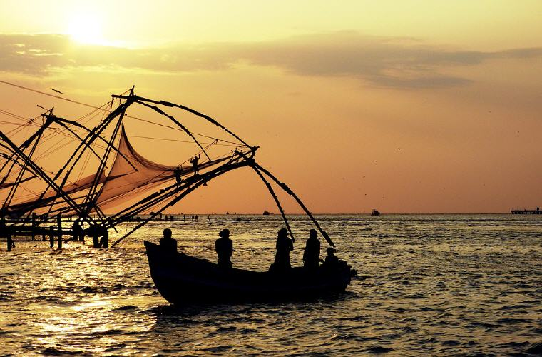 Kochi, India, Cheap flights with Scoot, exclusive on Skyscanner