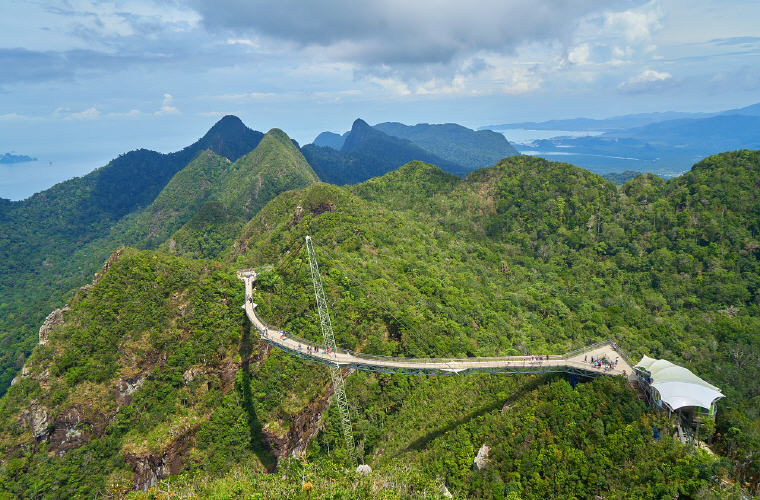 Langkawi, Malaysia, Exclusive Scoot deals promo flights