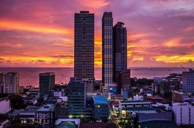 Manila, Philippines, Exclusive Scoot deals promo flights