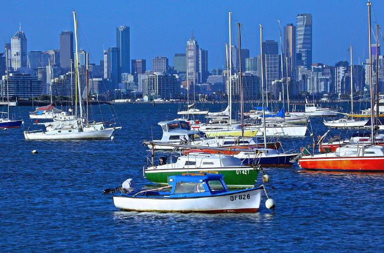 Melbourne, Australia, Exclusive Scoot deals promo flights
