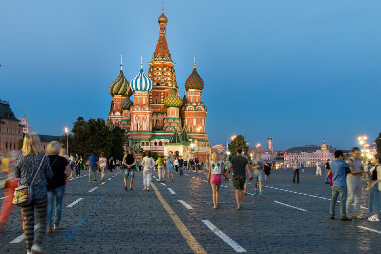 Moscow, SQ KrisFlyer flight redemption, KrisFlyer USD100 Stopover