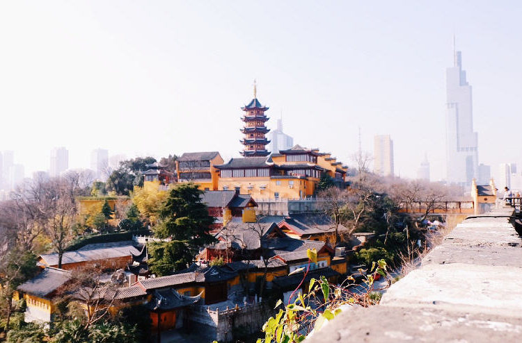 Nanjing, China, Cheap flights with Scoot, exclusive on Skyscanner