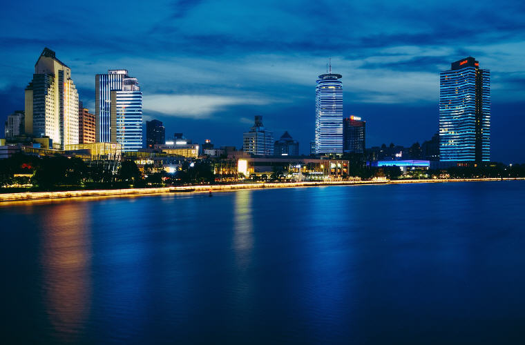 Ningbo, China, Cheap flights with Scoot, exclusive on Skyscanner