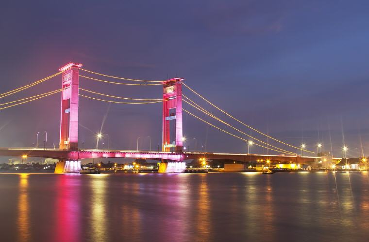 Palembang, Indonesia, exclusive Scoot deals promo flights