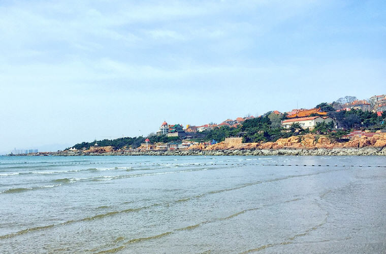 Qingdao, China, Cheap flights with Scoot, exclusive on Skyscanner