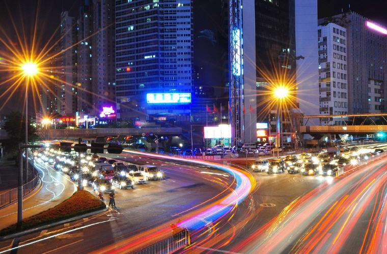 Shenzhen, China, Cheap flights with Scoot, exclusive on Skyscanner
