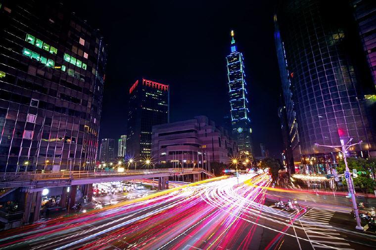 Taipei, KrisFlyer USD100 Stopover Redemption, Photo credit: Ke Hugo