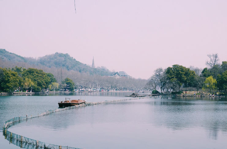 West Lake, Hangzhou, China, Cheap flights with Scoot, exclusive on Skyscanner