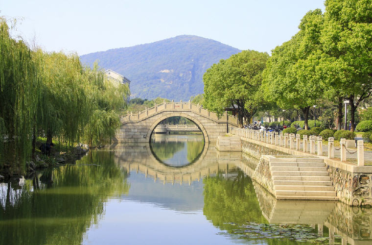 Wuxi, China, Cheap flights with Scoot, exclusive on Skyscanner