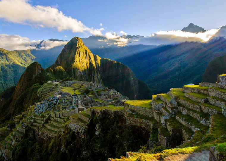 Sacred Valley and Classic Inca Trail to Machu Picchu, TourRadar's Online Travel Expo 17-24 January 2018