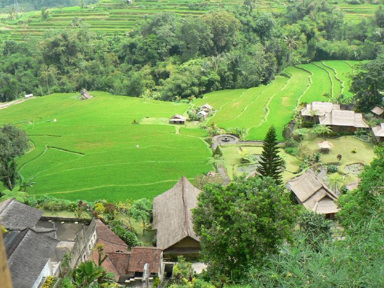 Bali, Indonesia, Top 25 Destinations in the world 2018, Photo credit: Albert Dezetter