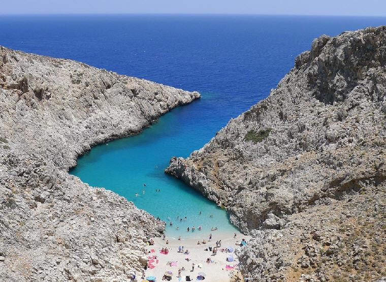 Crete, Greece, 25 Top Destinations in the world 2018, Photo credit: Karl Egger