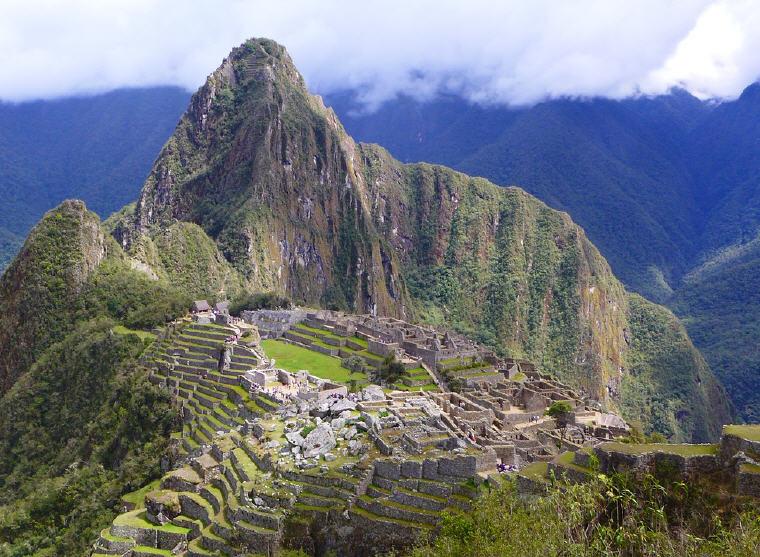 Cusco, Peru, 25 best rated destinations in the world 2018, Photo credit: Alex Ertel