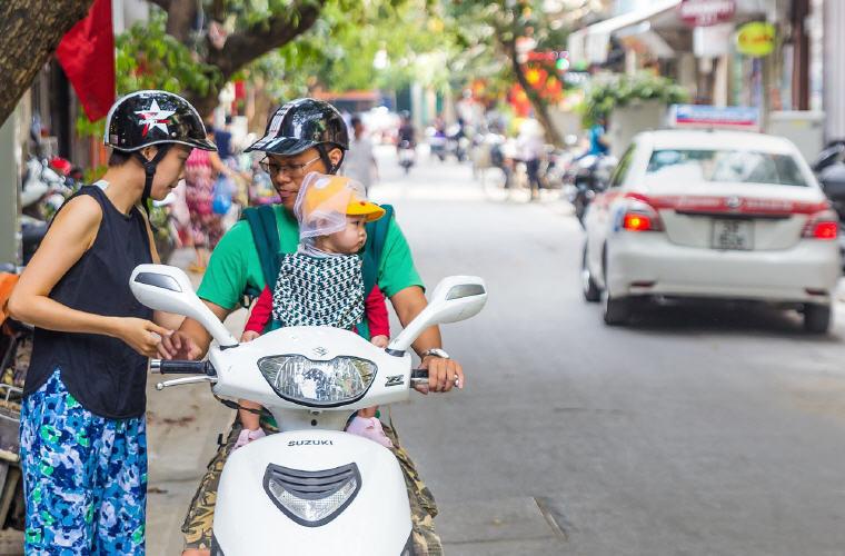 Photo credit: Robert Pastryk, Hanoi, Vietnam, 25 Best Destinations in world 2018