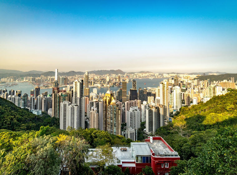 Hong Kong, China, 25 best rated destinations in the world 2018, Photo credit: Nathaniel Parker