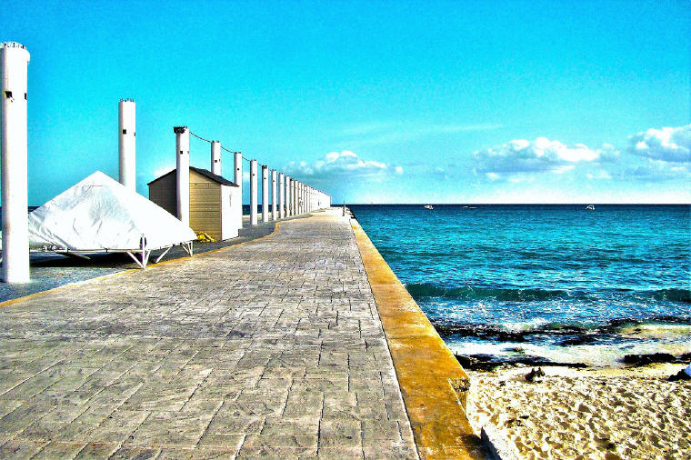 Photo credit: Angel Chavez, Playa del Carmen, Mexico, 25 Best Rated Destinations