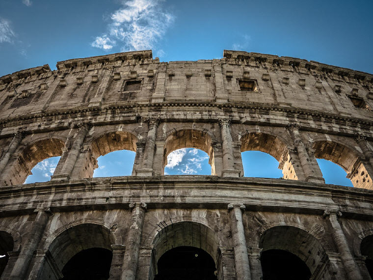 Photo credit: Mauricio A., Rome, Italy, Top 25 Destinations in the world 2018