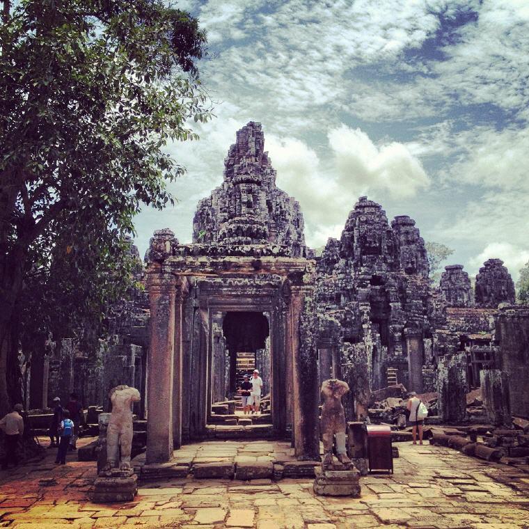 Photo credit: Nicolas R., Siem Reap, Cambodia, 25 Best Destinations in the world 2018