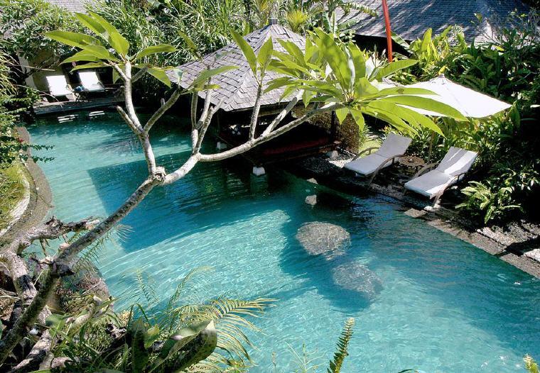 Jamahal Private Resort & Spa, Jimbaran, Indonesia, Top 25 Romantic Hotels 2018