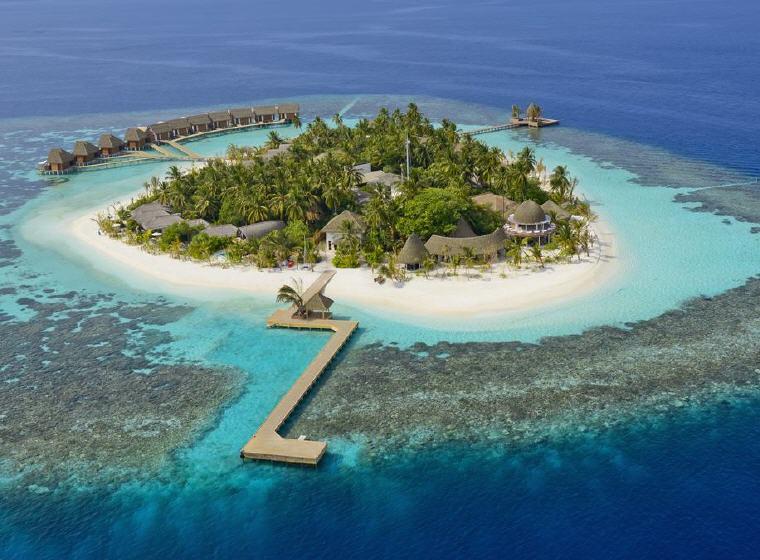 Kandolhu Maldives, North Ari Atoll, Maldives, Top 25 Romantic Hotels 2018