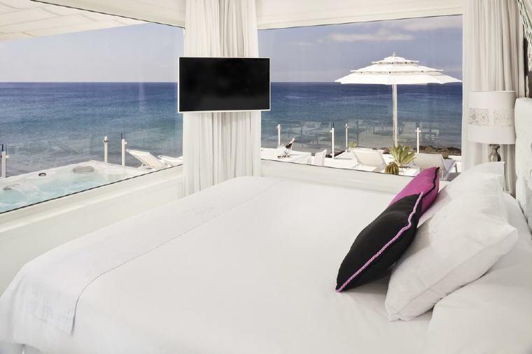 Lani's Suites de Luxe, Puerto Del Carmen, Spain, Top 25 Romantic Hotels 2018