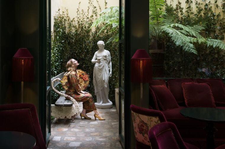 Maison Souquet, Paris, France, Top 25 Romantic Hotels in the world 2018