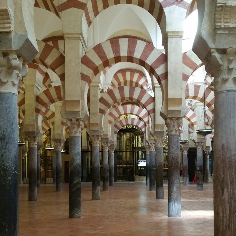 Mezquita Cathedral de Cordoba, Cordoba, Spain, 25 top landmarks world 2018, Photo credit: Waldo Miguez
