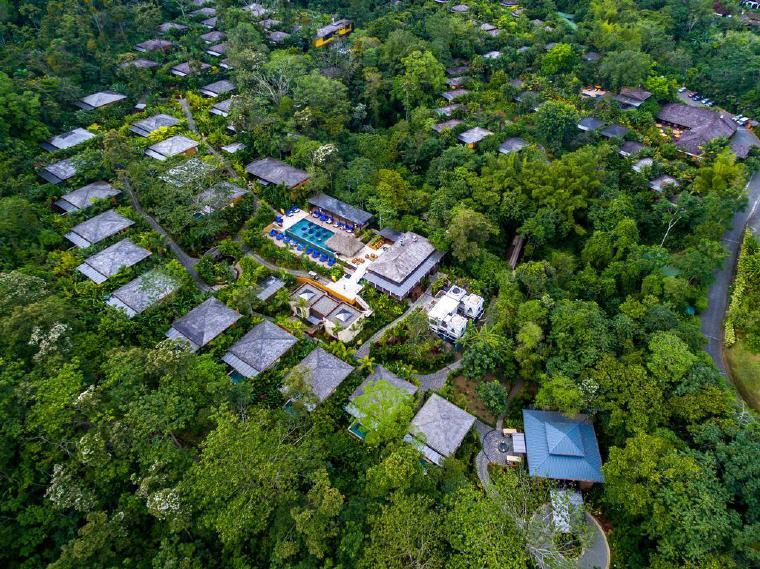Nayara Springs, La Fortuna de San Carlos, Costa Rica, Top 25 Romantic Hotels 2018
