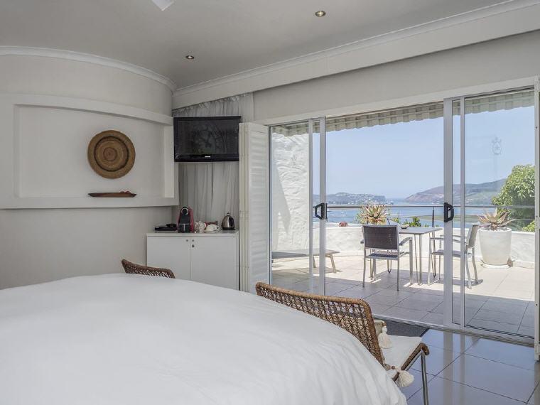 Villa Afrikana Guest Suites, Knysna, South Africa, Top 25 Romantic Hotels 2018