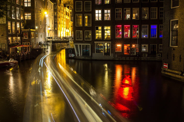 Amsterdam Evening Canal Cruise with 4-Course Dinner and Drinks, Photo credit: Robert Pastryk