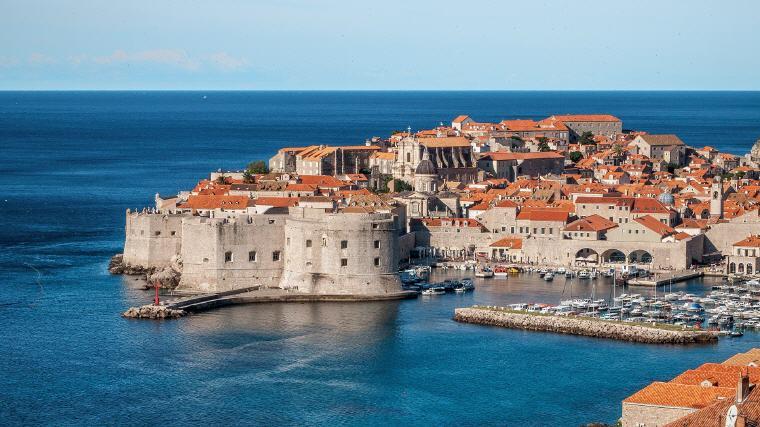 'Game of Thrones' Walking Tour of Dubrovnik, King's Landing, Photo credit: Ivan Ivankovic