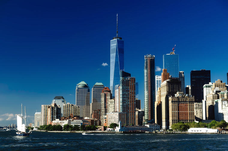New York in One Day Guided Sightseeing Tour, Photo credit: 12019