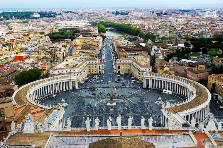 Vatican VIP Experience: Exclusive Breakfast at the Vatican with Early Access to Vatican Museum and Sistine Chapel, Rome, Italy