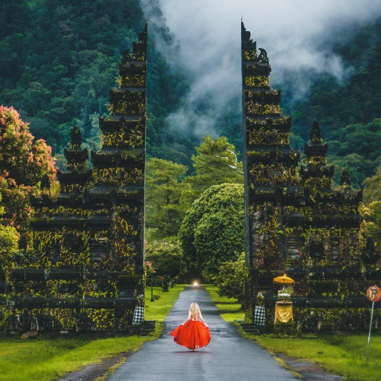 10 Beautiful Villas in Bali Under SGD 100
