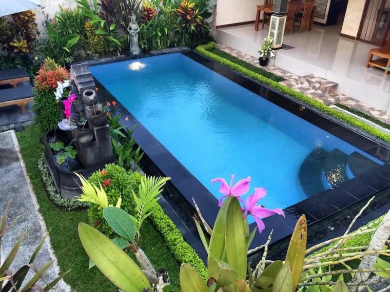 Okioka Villa, 10 beautiful villas under SGD 100