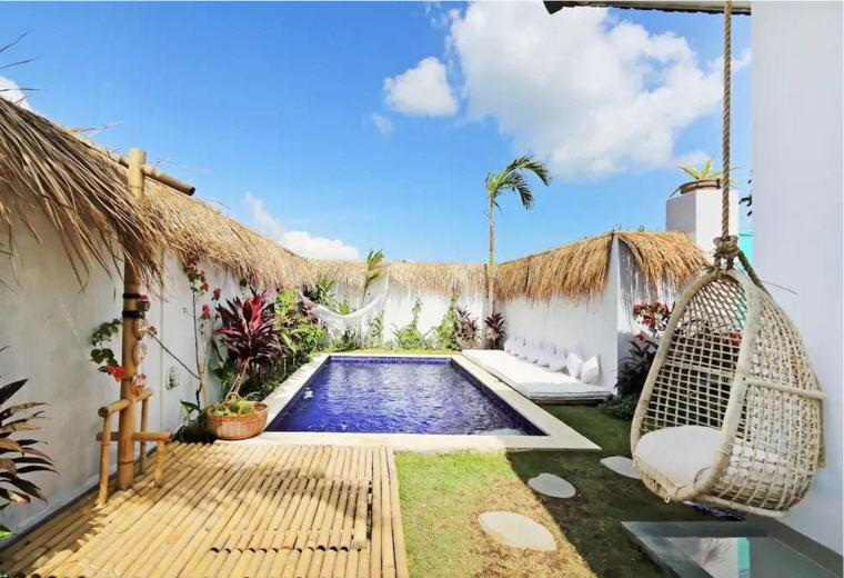 Villa Lua, 10 beautiful villas in Bali under SGD 100