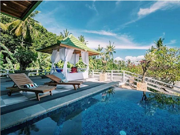 Villa Suari, 10 Beautiful Villas in Bali under SGD 100