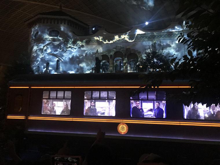 Hogwarts™ Express, Harry Potter, Universal Studio Osaka, 6 Days 5 Nights Osaka, Kyoto and Tokyo Trip
